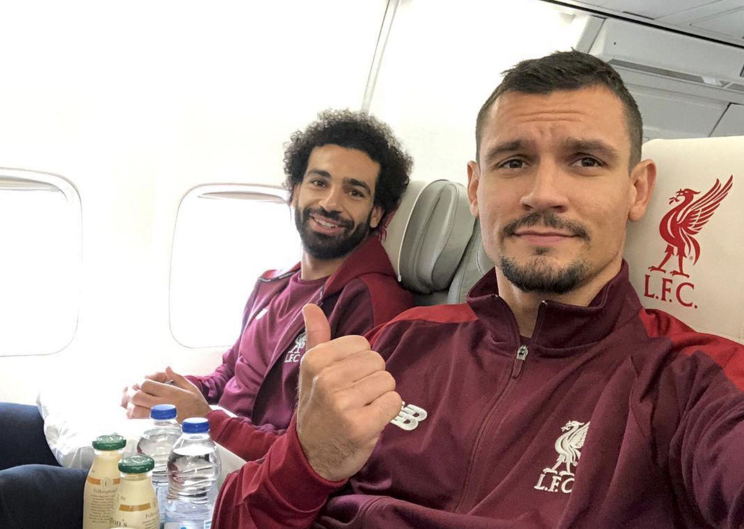 Liverpool - Mercato : le Milan AC pense à Dejan Lovren