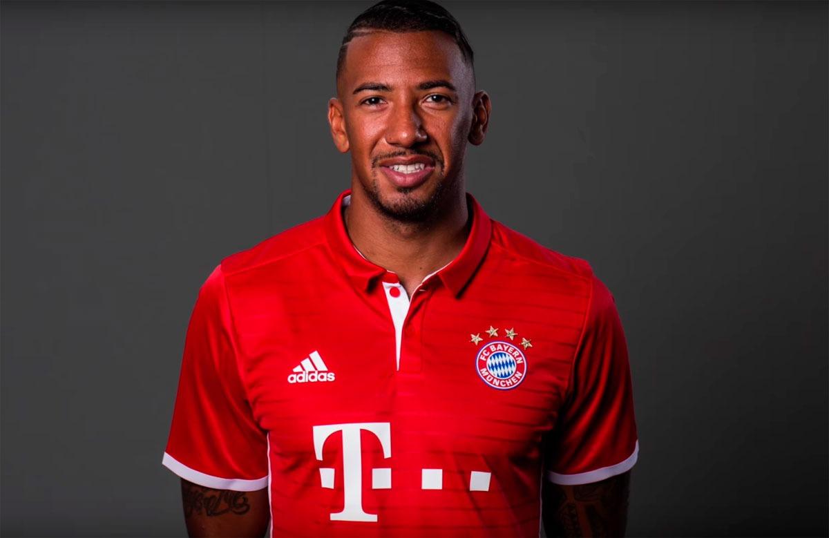 Le Bayern Munich avait accepté l'offre du PSG pour Boateng, mais ...