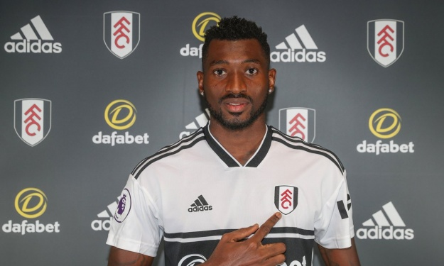 Ex OM : Zambo Anguissa (Fulham) poussé vers la sortie