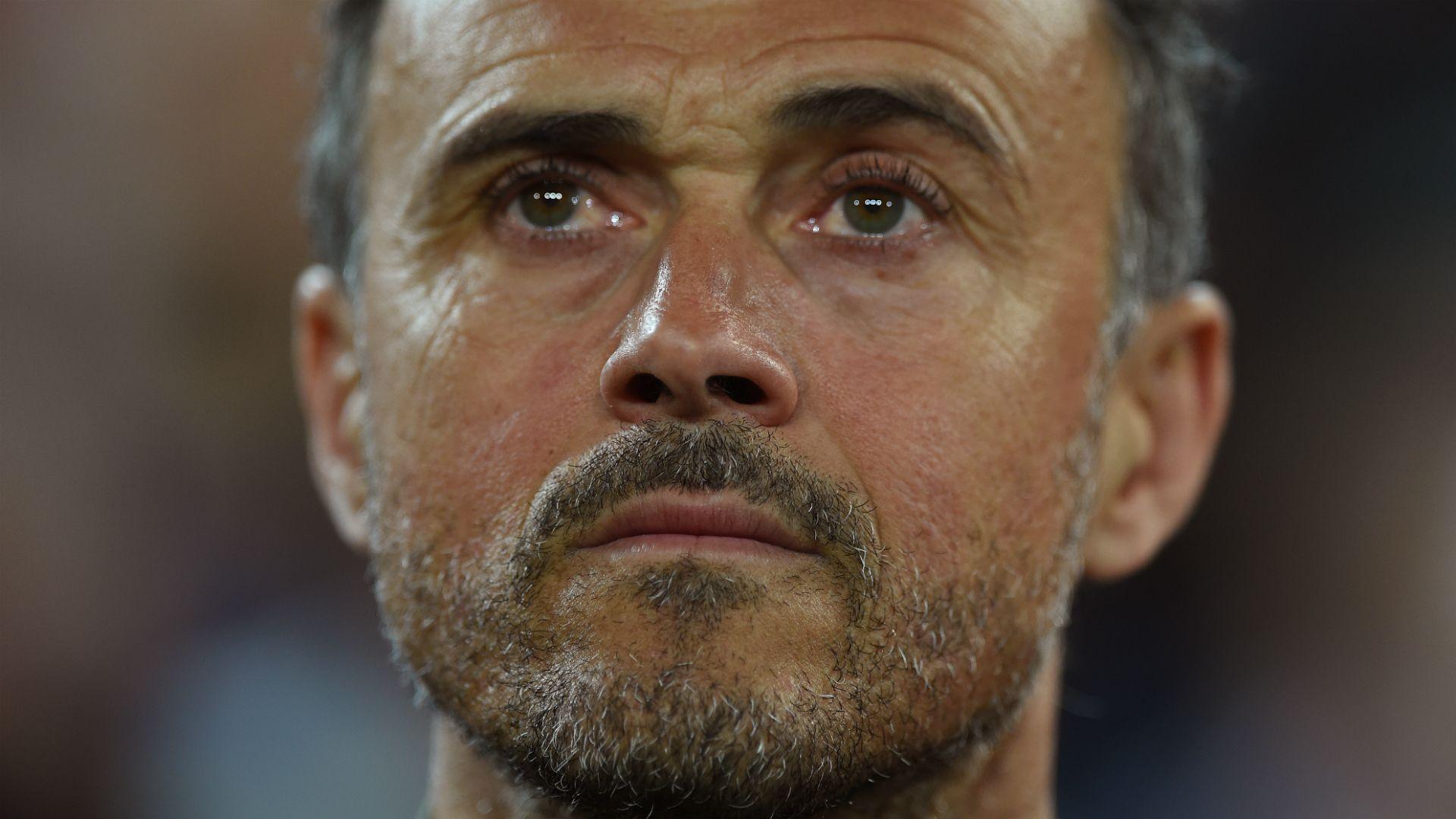 OFFICIEL : Luis Enrique quitte son poste de sélectionneur de l'Espagne