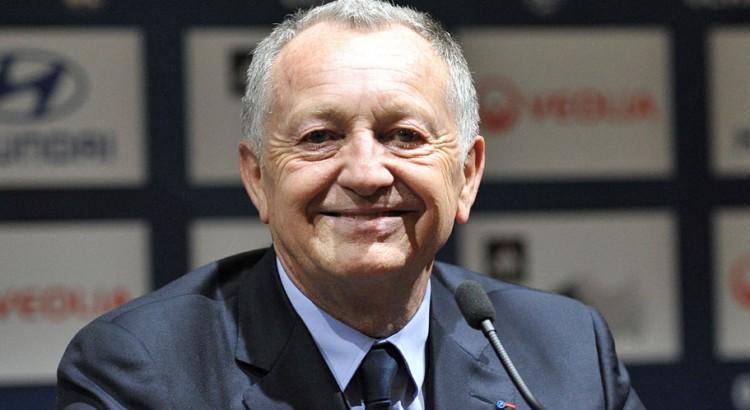 OL : Aulas allume L'Equipe au sujet de Florian Maurice