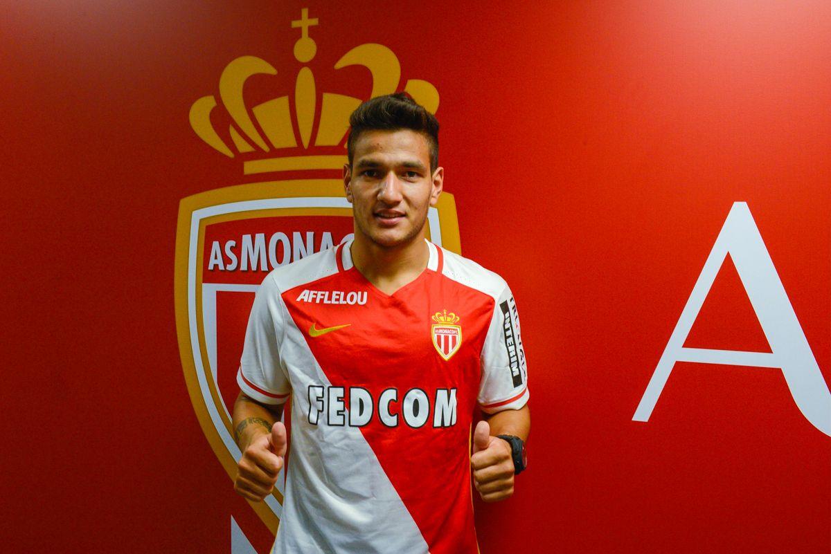 AS Monaco : le FC Séville prêt à inclure Simon Kjaer dans le deal pour Rony Lopes ?