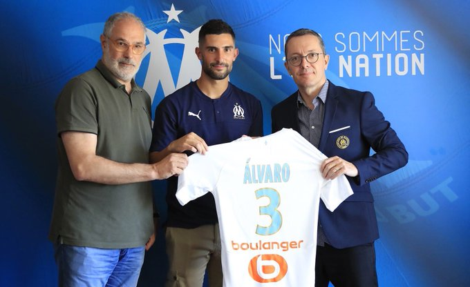 OM - Mercato : Alvaro Gonzalez officiellement marseillais