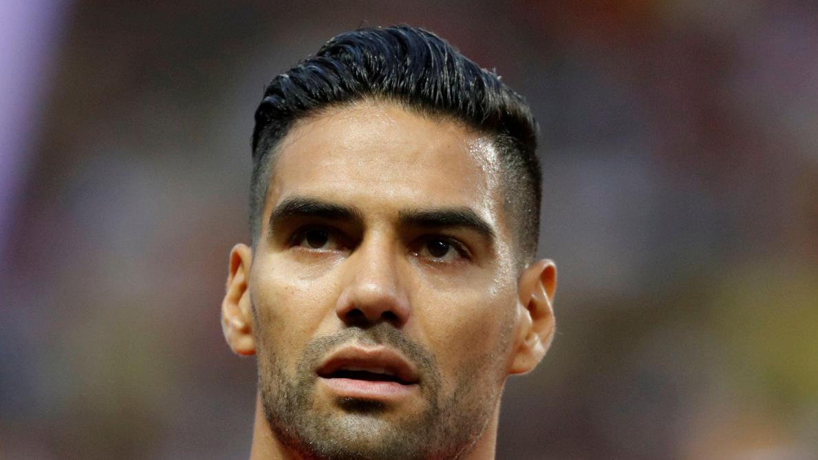 AS Monaco - Mercato : Falcao laisse planer le doute au sujet de son avenir
