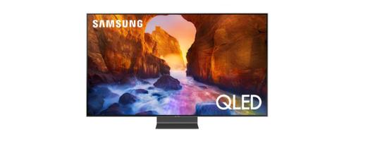 Découverte et Test de la nouvelle TV Samsung QLED 2019