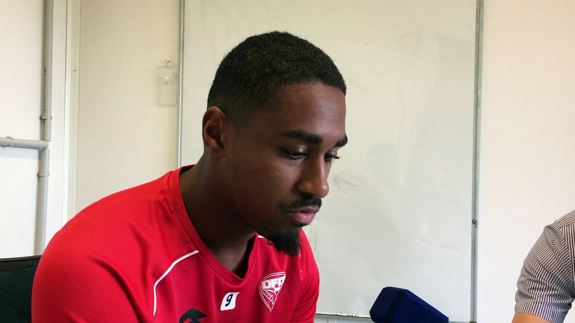 Dijon, TFC - Mercato : Wesley Saïd refuse de s'entraîner et force son départ