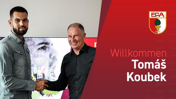 Rennes - Mercato : Koubek rejoint Augsbourg