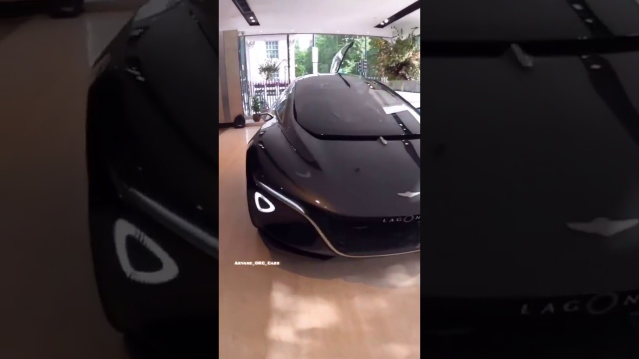 PSG : La nouvelle voiture totalement hallucinante de Neymar