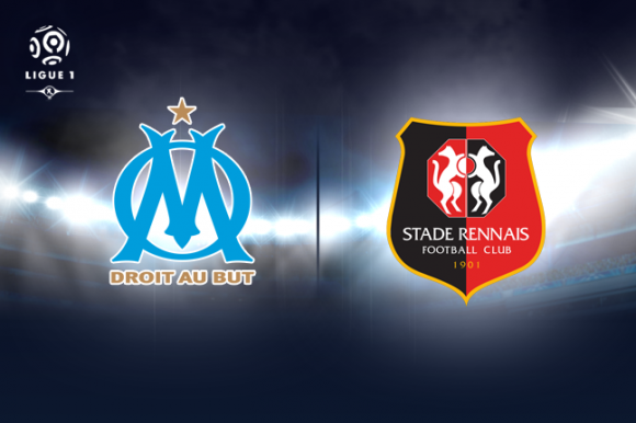 OM - Rennes : Valentin Rongier titulaire