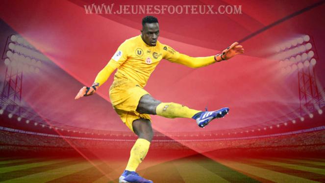 Stade Rennais, OM : Edouard Mendy, Rennes