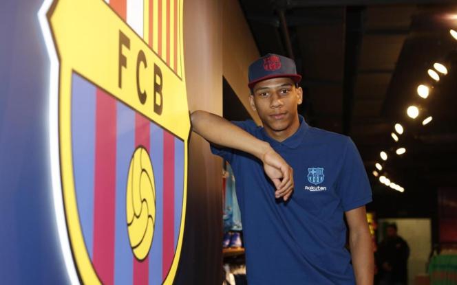 ASSE, OL et AS Monaco sur un joueur du Barça au Mercato