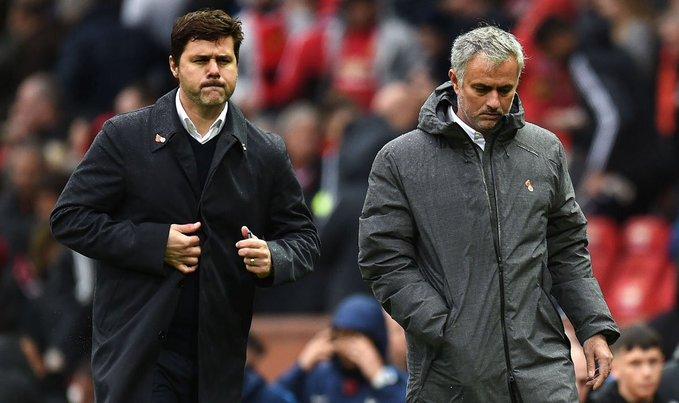 Tottenham : énorme contrat pour Mourinho !