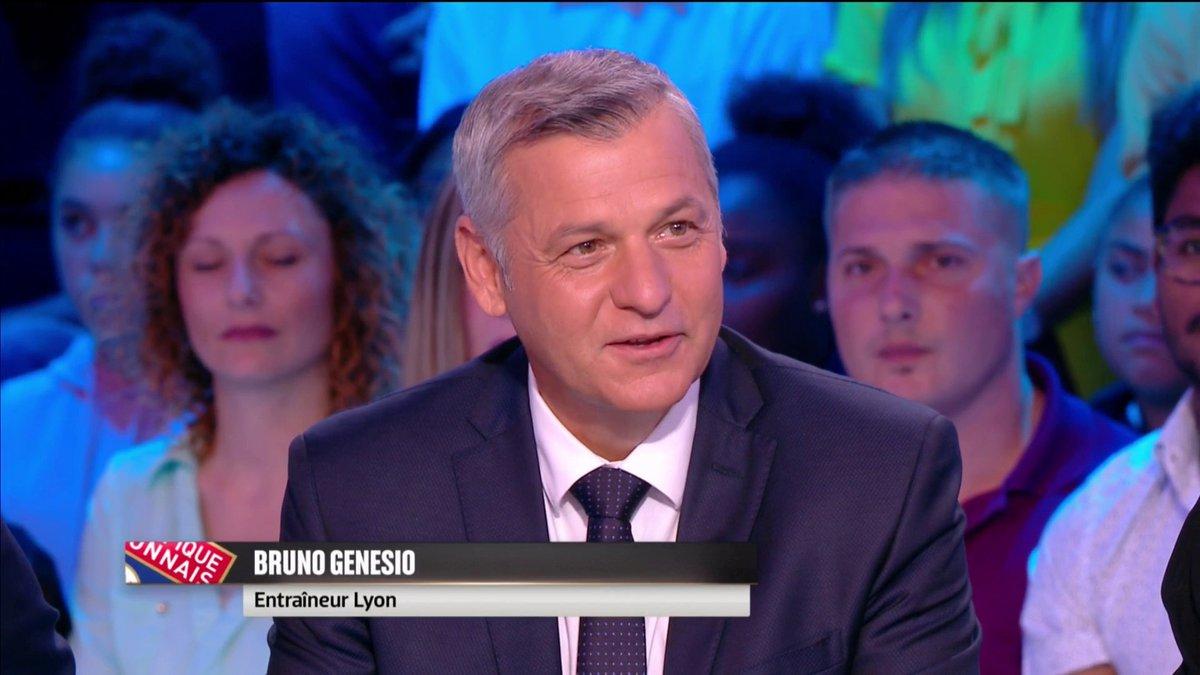 OL : Génésio vivement critiqué par un jeune joueur de Lyon !
