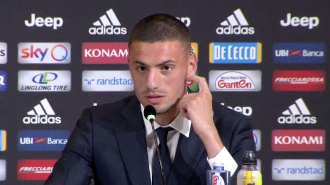 Juventus - Mercato : Leicester pousse pour Merih Demiral