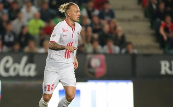 LOSC Mercato : Simon Kjaer - FC Séville