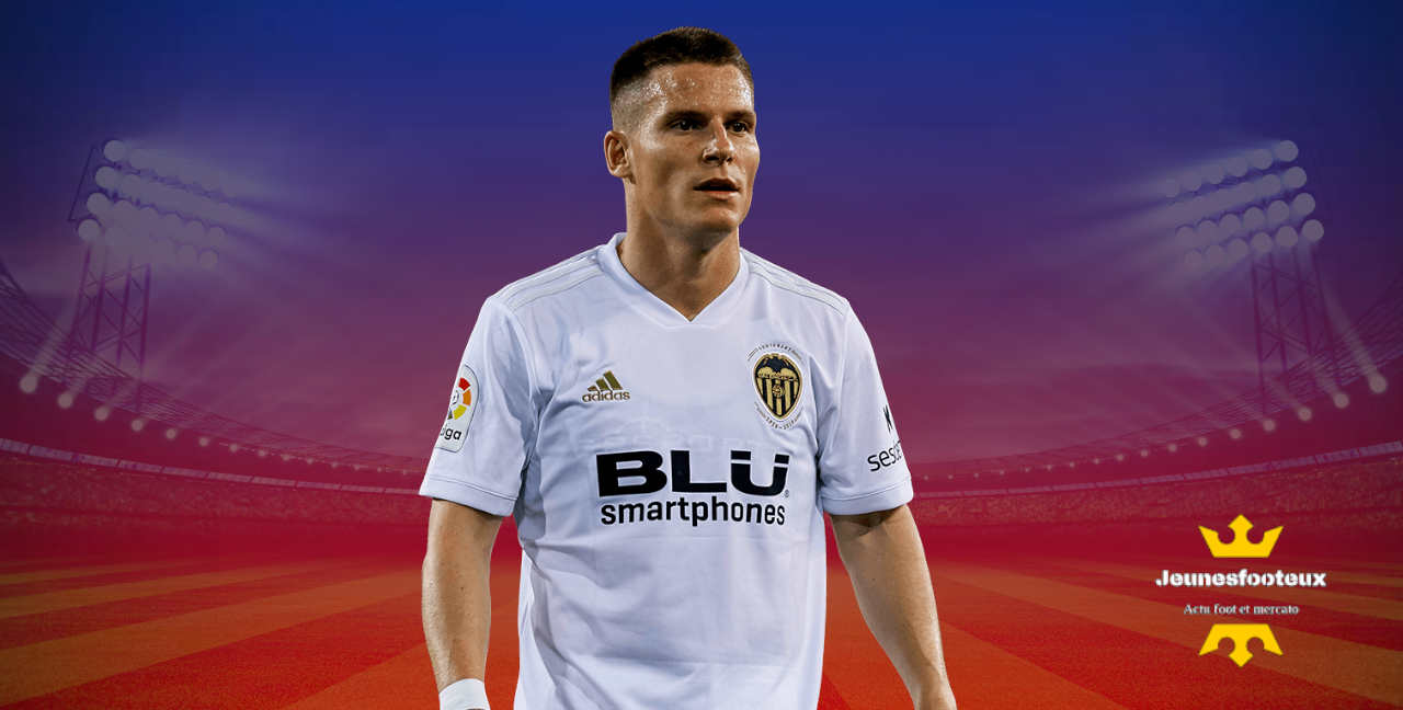 OL, FC Valence - Mercato : Lyon - Kevin Gameiro, la grosse info !