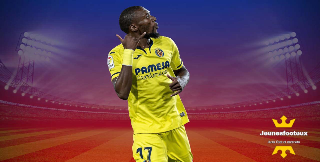 OL - Mercato : Karl Toko-Ekambi à Lyon ? Aulas fait une annonce !