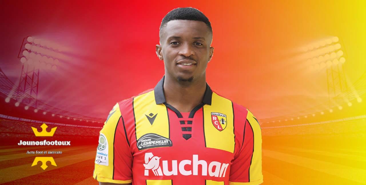 Mercato RC Lens VAFC : Benjamin Moukandjo de Valenciennes
