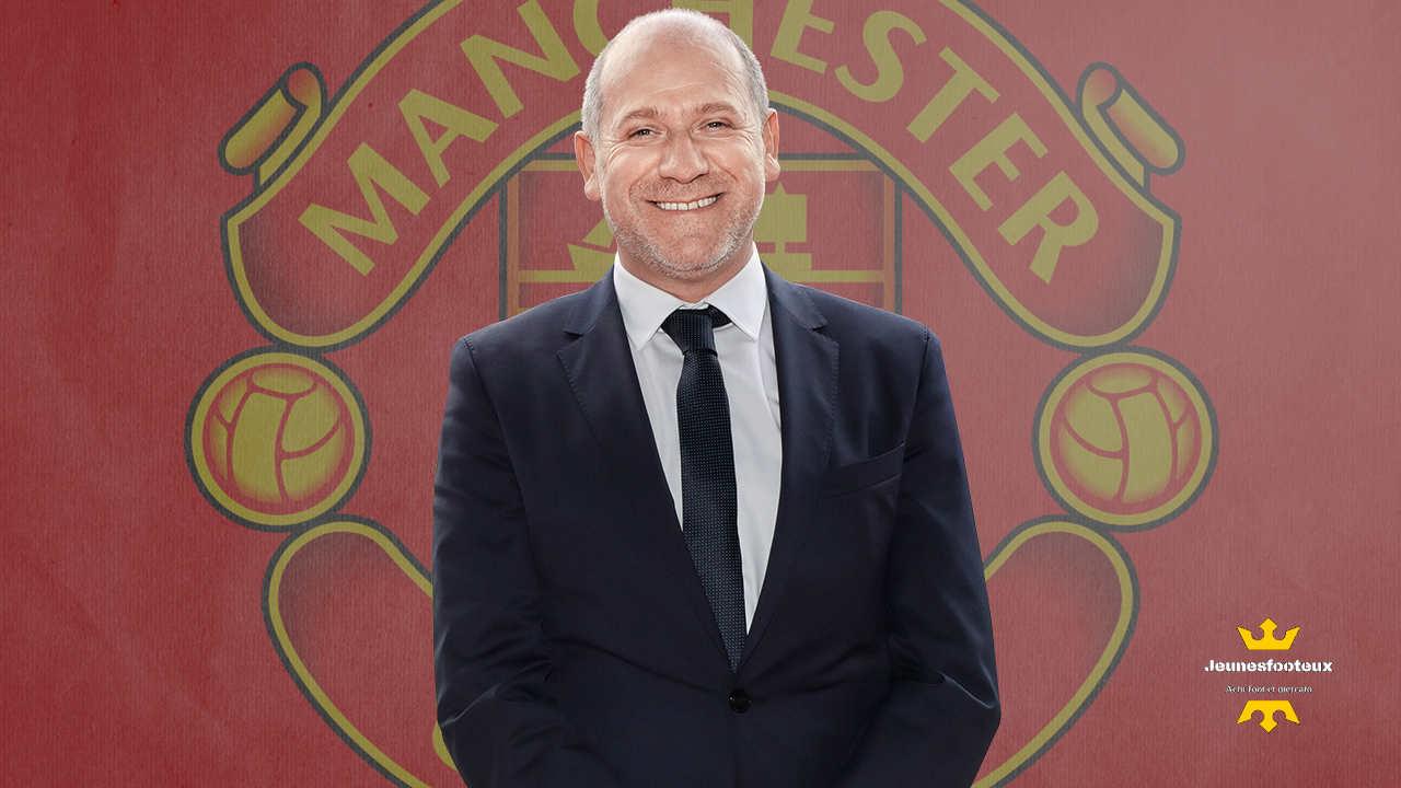 Manchester United - Mercato : Antero Henrique