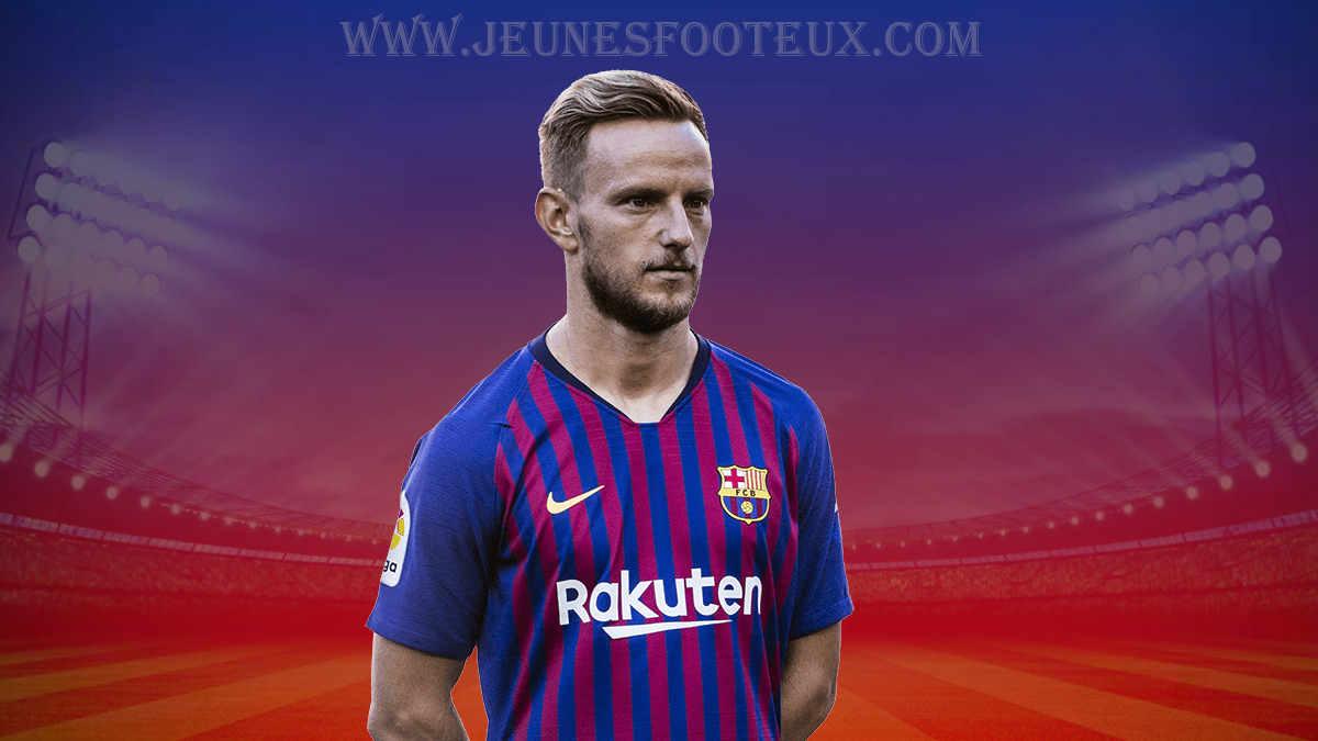 Barça - FC Barcelone Mercato : Ivan Rakitic