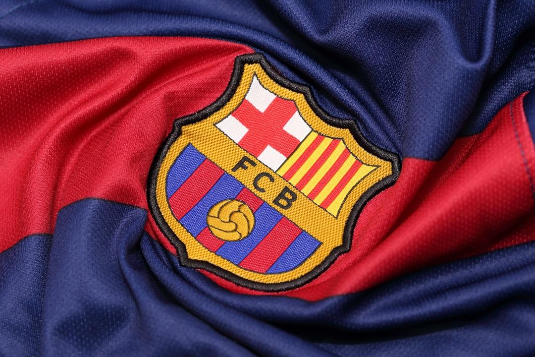 FC Barcelone : Abidal - Messi au Barça
