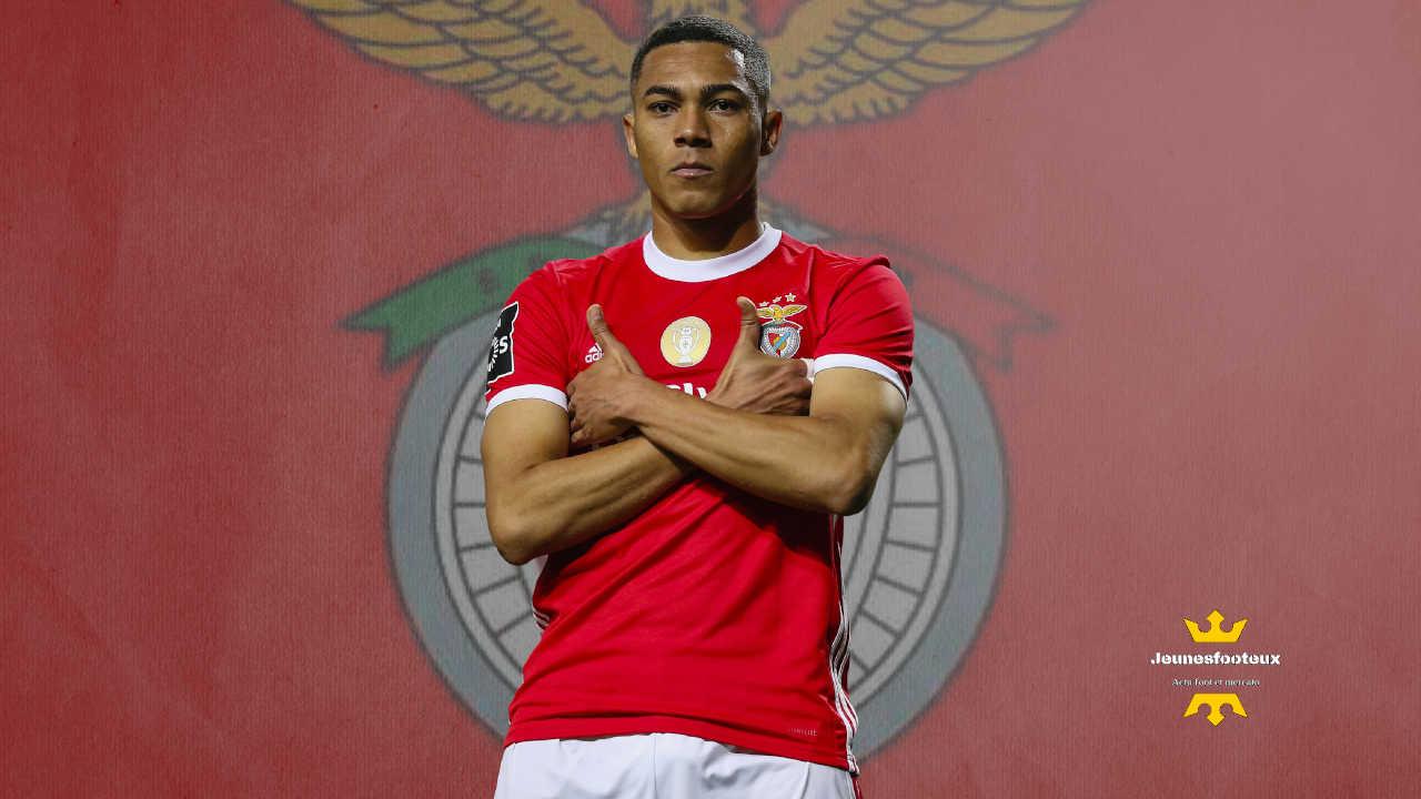 Benfica Lisbonne, Liverpool - Mercato : Carlos Vinicius