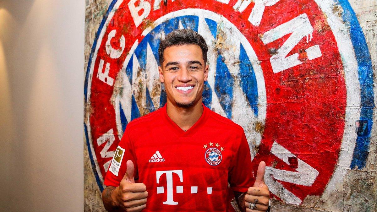 Bayern Munich, Barça, Liverpool - Mercato : Philippe Coutinho