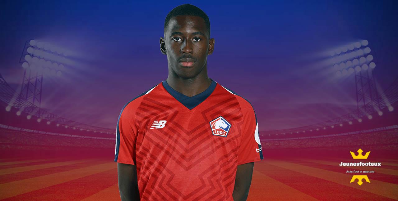 LOSC, Arsenal - Mercato : Boubakary Soumaré