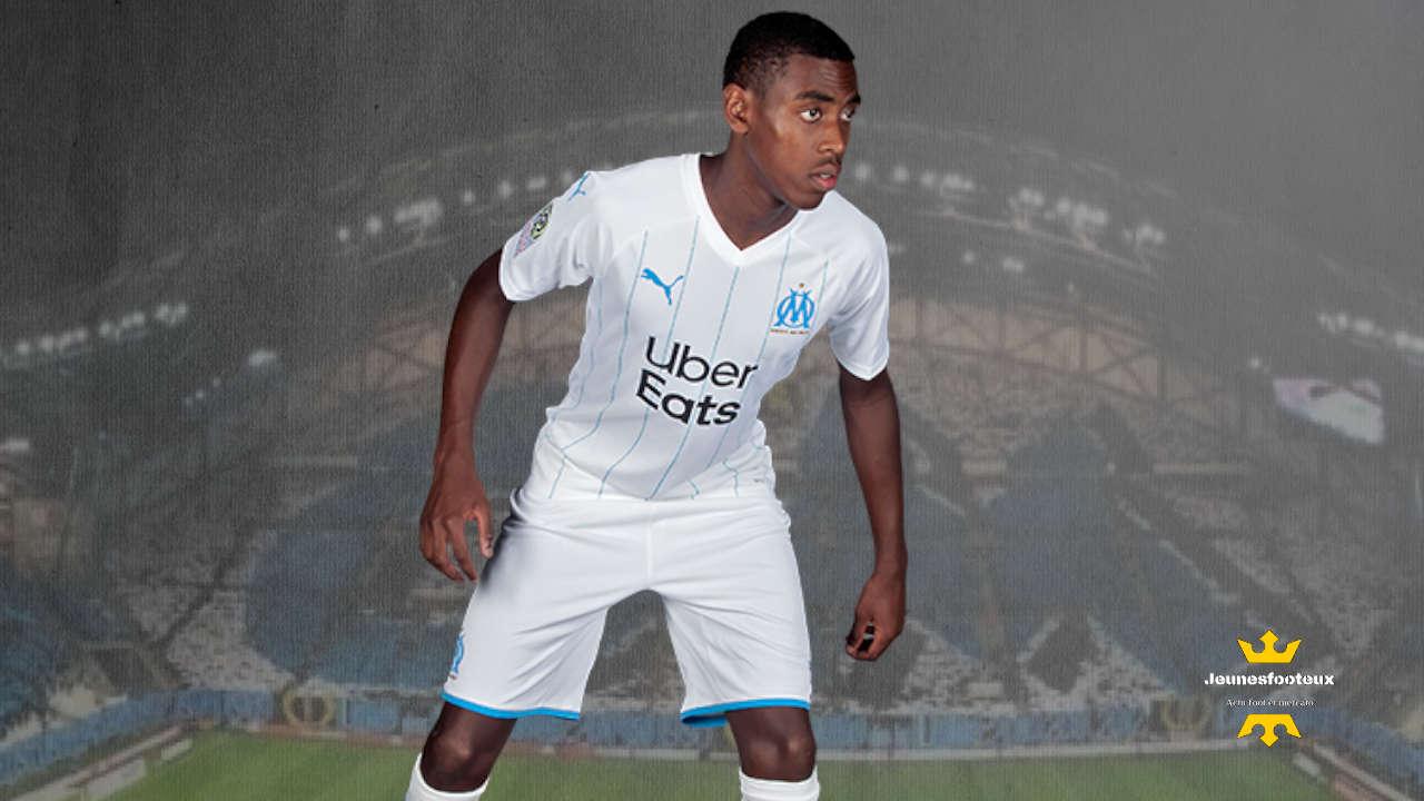 OM - Marseille : Isaac Lihadji