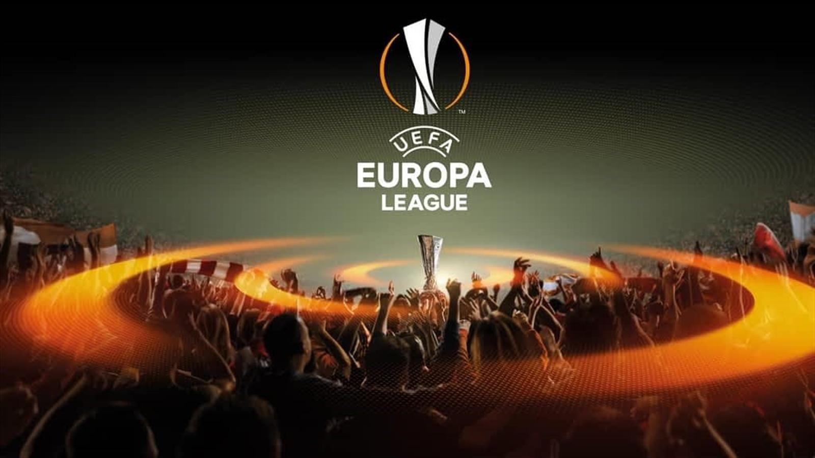 Ligue Europa : Seizièmes de finales