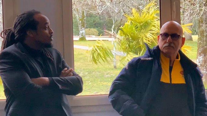 Orléans : Gilbert Zoonekynd nommé entraîneur