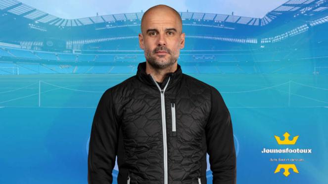 Manchester City Mercato : Pep Guardiola