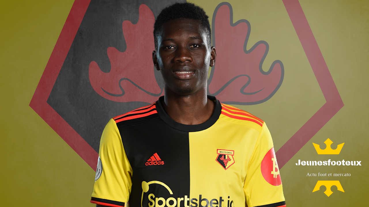 Watford, Rennes, Barça - Mercato : Ismaila Sarr