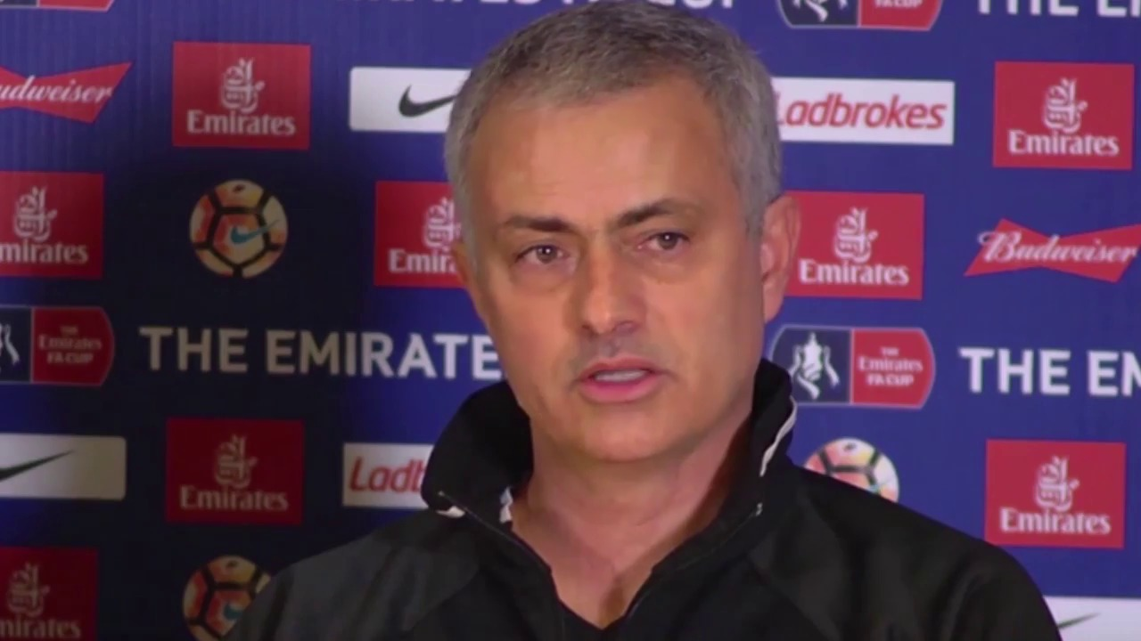 Burnley - Tottenham : José Mourinho