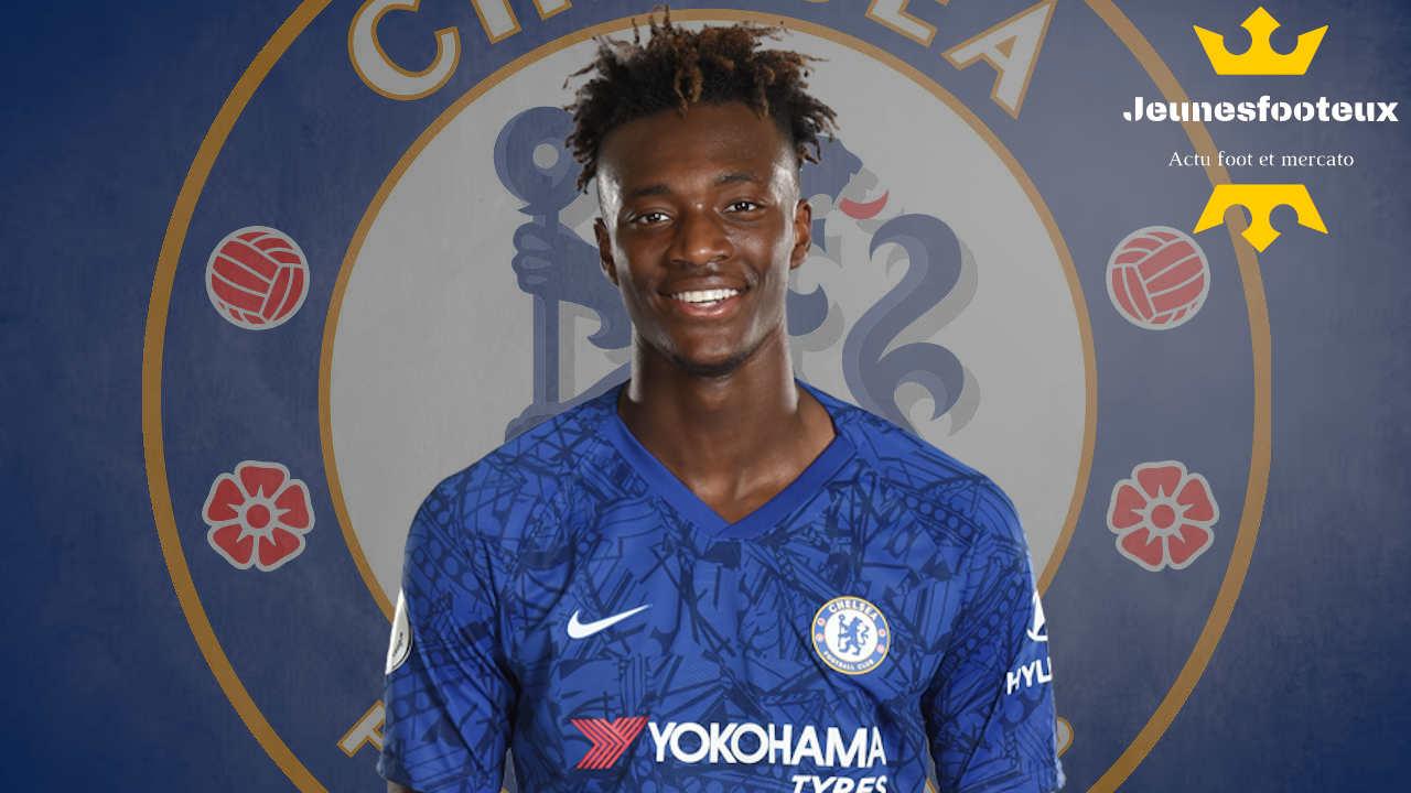 Chelsea - Mercato : Tammy Abraham