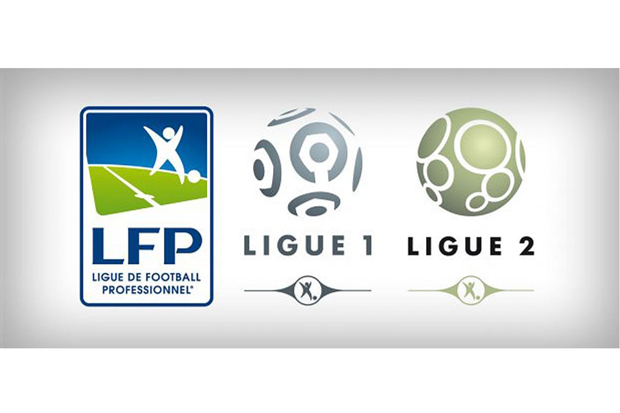 Ligue 1 et Ligue 2 suspendues