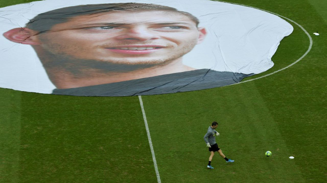 Mort d'Emiliano Sala : les conclusions officielles sur le crash