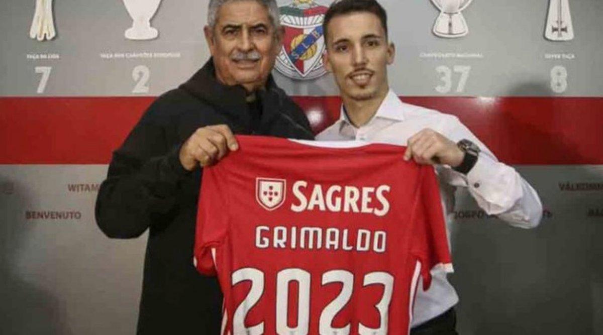 PSG, Benfica - Mercato : Alejandro Grimaldo