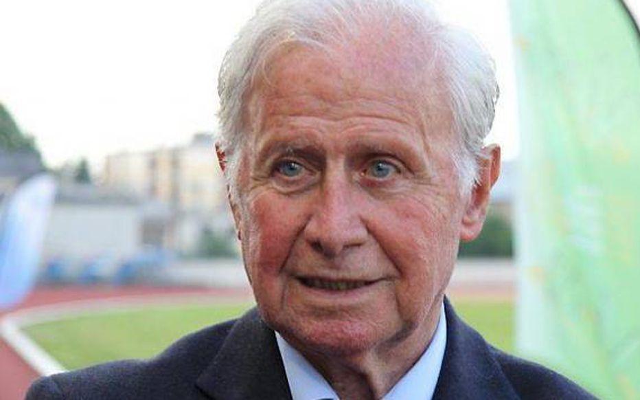 Michel Hidalgo est décédé à l'âge de 87 ans