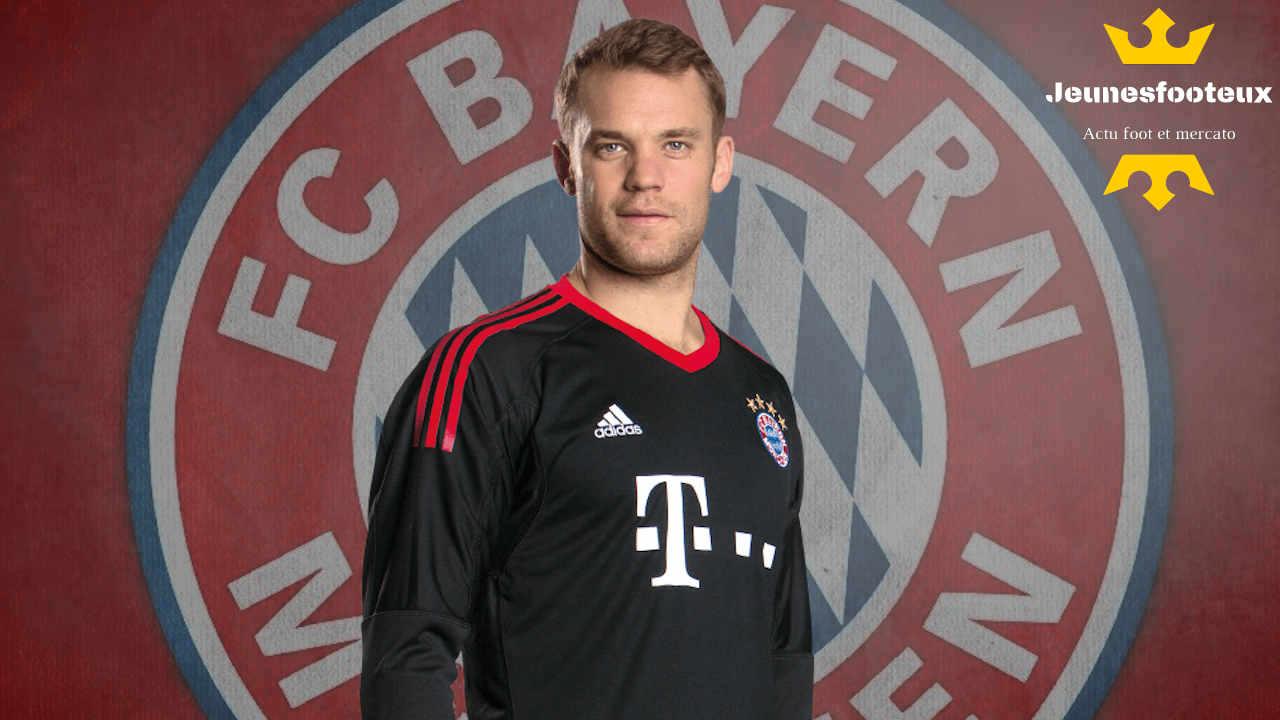 Bayern Munich Mercato : Manuel Neuer - Chelsea