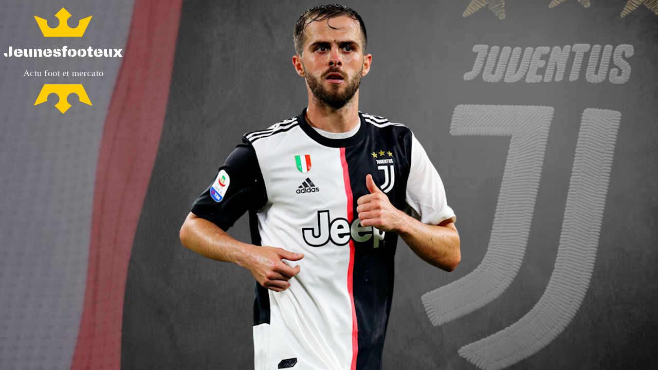 PSG Mercato : Paris SG sur Pjanic (Juventus)
