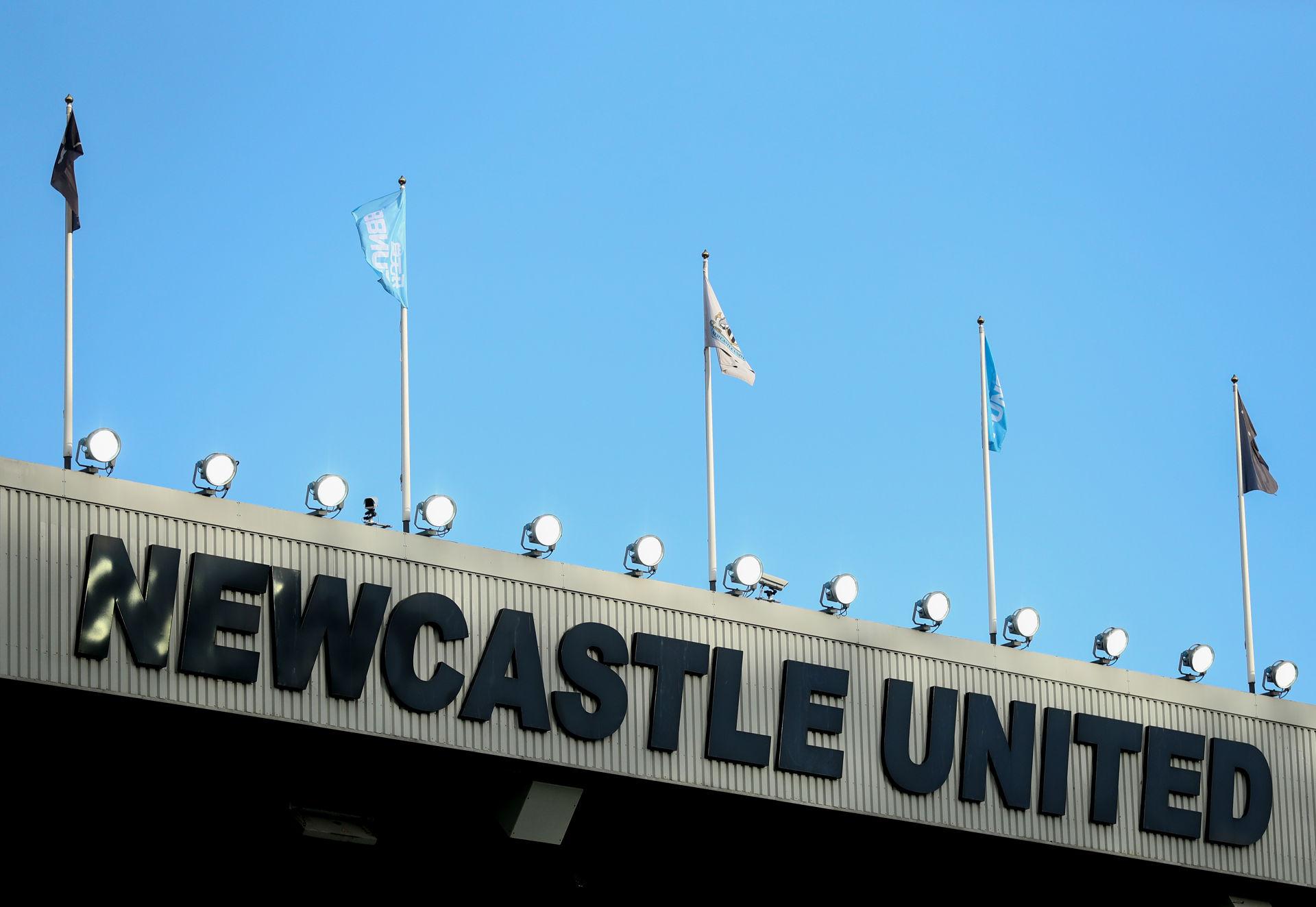 Newcastle bientôt sous pavillon saoudien ?