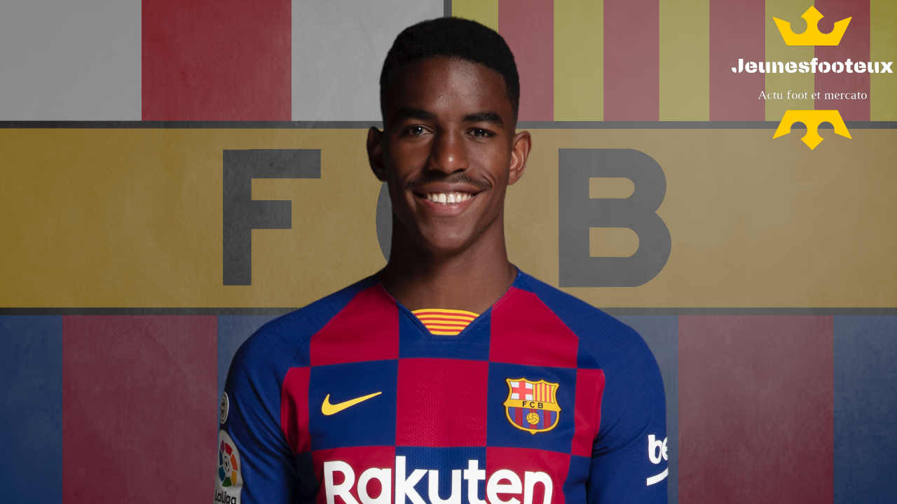 Barça, Naples - Mercato : Junior Firpo