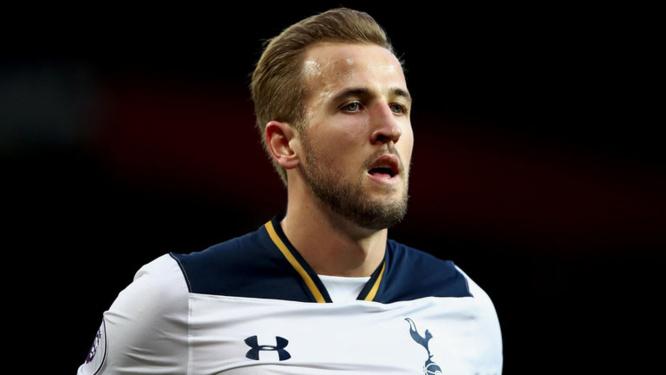 Tottenham : Harry Kane ciblé par Real Madrid