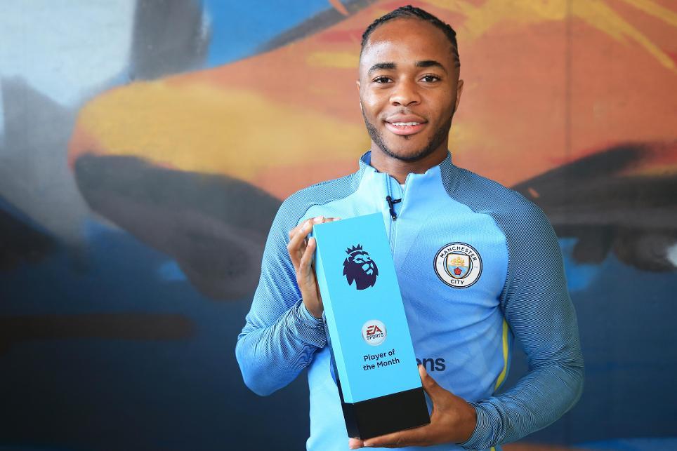 Manchester City : Raheem Sterling, fini avec Nike ?