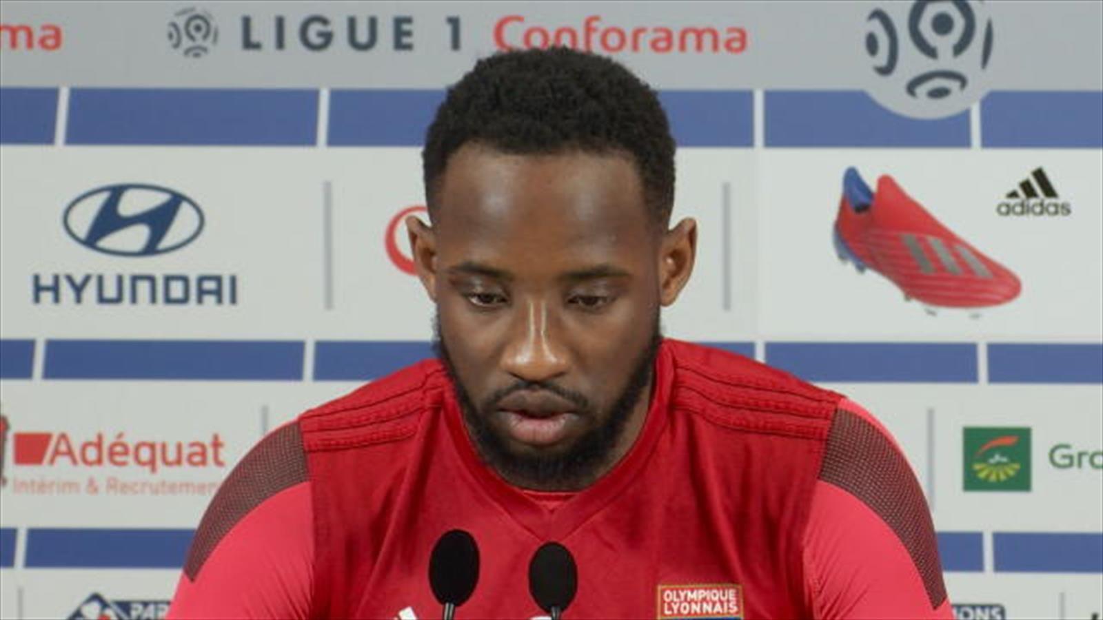 OL - Mercato : Moussa Dembélé