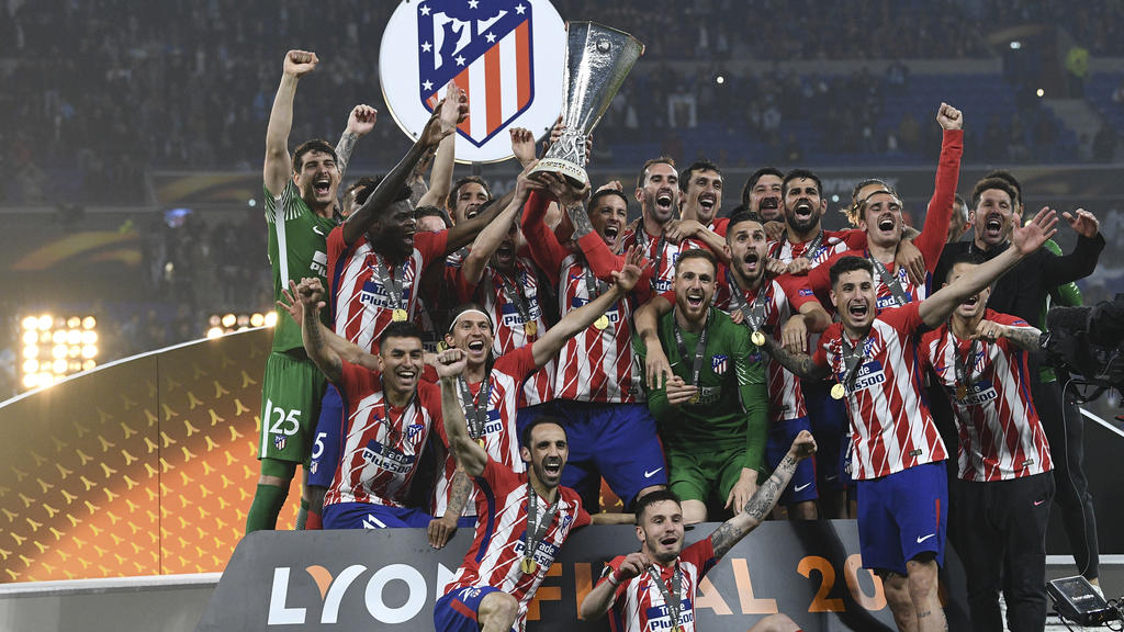 Atlético Madrid : trop de carences offensives