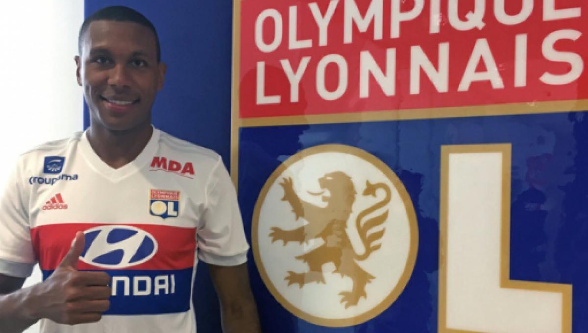 OL - Lyon : Marcelo