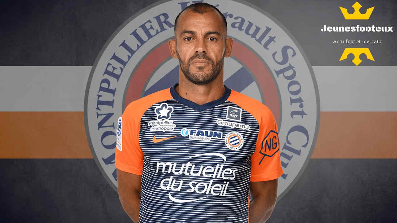 Montpellier - Mercato : Le MHSC veut prolonger Vitorino Hilton !