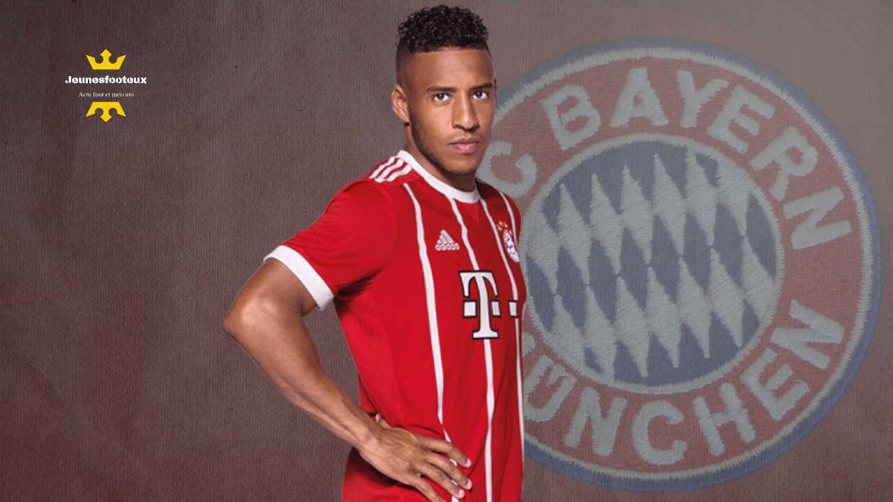 Bayern Munich - Mercato : Corentin Tolisso